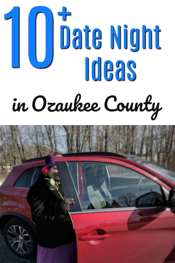 Looking for date night ideas in and around Ozaukee County? There are lots of great restaurants and things to do in the suburbs north of Milwaukee, Wisconsin. Check out these date night suggestions which include places to eat, wine tastings, beer tastings, bowling, and even creating custom DIY home decor!