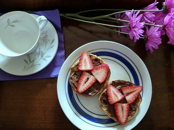 Simple breakfast ideas for Mother's Day