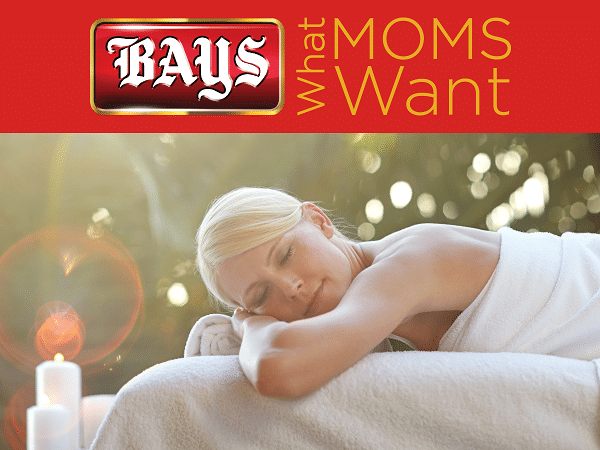 What Mom Wants Sweepstakes