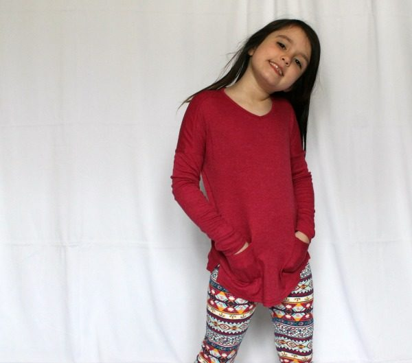 Trendy affordable kids clothes with Wee Blessing.