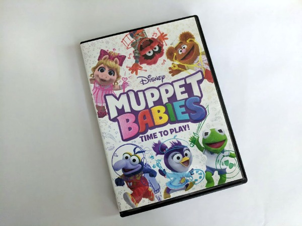 Bring home the fun of reimagined Muppet Babies.