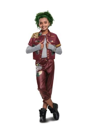 Zombies Eliza Halloween Costume for girls