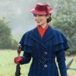 Still of Emily Blunt in Mary Poppins Returns