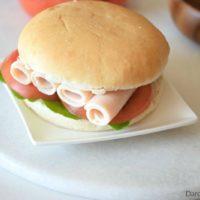 Southwestern Sandwich