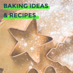 Tips for picking Christmas baking ideas and recipes.