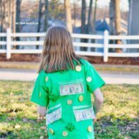 Shamrock Snag Party Game